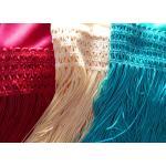stoffe für flamencoröcke flamencokleider flamencoblusen