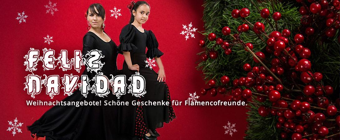 ole-espana.de Flamenco Tanzartikel online kaufen